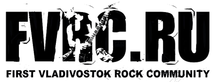 First Vladivostok Rock Community